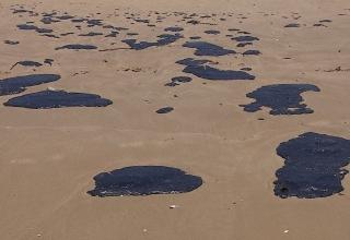 Governo libera 2,5 milhões para Sergipe combater o avanço de óleo nas praias