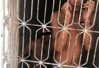 Internos de centro terapêutico em Juazeiro eram mantidos algemados e em celas