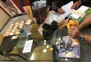 'Operação Noteiras': Polícia civil apreende mais de R$ 260 mil em casa do Prefeito de Antonina do Norte