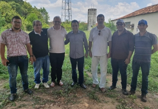 Seminário São José recebe estudo de perfuração de poço profundo